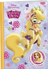Disney Księżniczka. Palace Pets - okładka książki