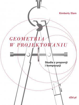 Geometria w projektowaniu. Studia - okładka książki