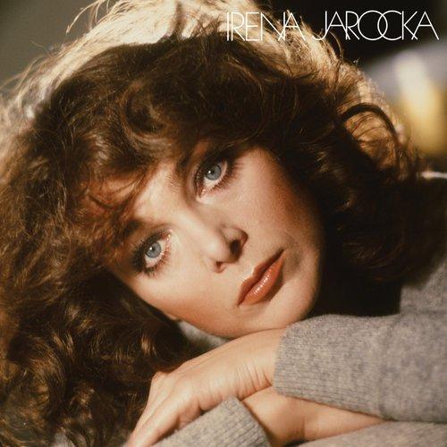 Irena Jarocka - okładka płyty