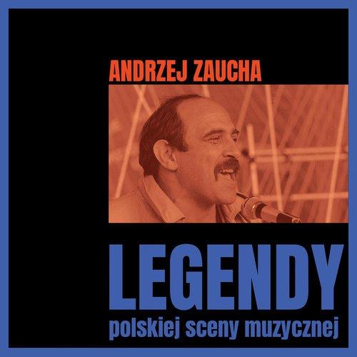 Legendy polskiej sceny muzycznej. - okładka płyty