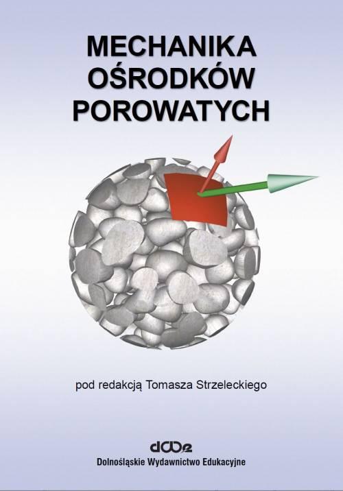 Mechanika ośrodków porowatych - okładka książki