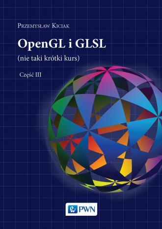 OpenGL i GLSL (nie taki krótki - okładka książki