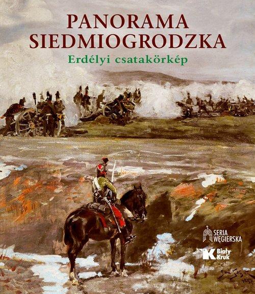 Panorama Siedmiogrodzka. Erdelyi - okładka książki