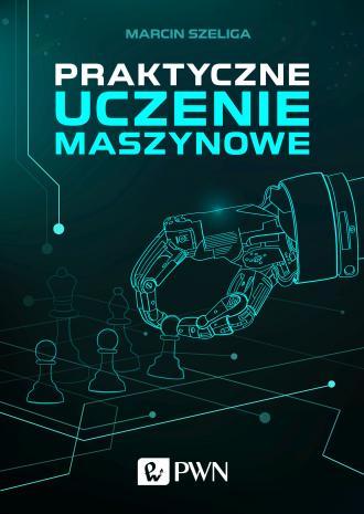 Praktyczne uczenie maszynowe - okładka książki