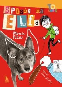 Sposób na Elfa - okładka książki