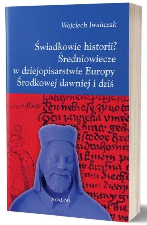 Świadkowie historii? Średniowiecze - okładka książki