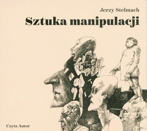 Sztuka manipulacji (CD mp3) - pudełko audiobooku