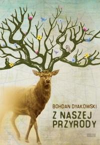 Z naszej przyrody - okładka książki