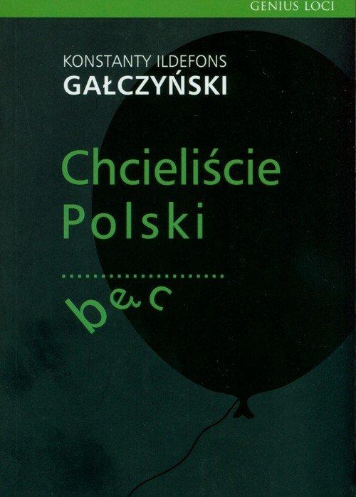 Chcieliście Polski... bęc - okładka książki