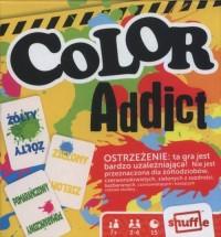 Color Addict - zdjęcie zabawki, gry