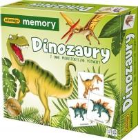 Dinozaury i inne prehistoryczne - zdjęcie zabawki, gry