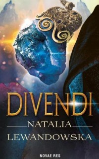 Divendi - okładka książki