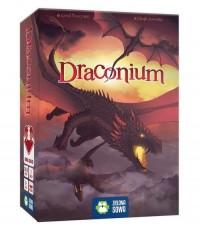 Draconium - zdjęcie zabawki, gry