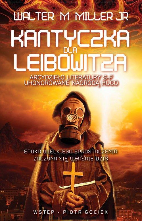 Kantyczka dla Leibowitza - okładka książki