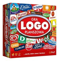 Logo - zdjęcie zabawki, gry