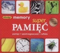 Memory Super pamięć - zdjęcie zabawki, gry