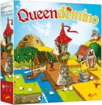 Queendomino - zdjęcie zabawki, gry