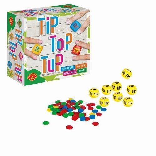 Tip Top Tup - zdjęcie zabawki, gry