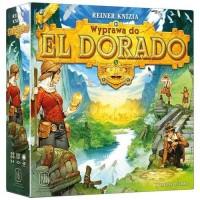 Wyprawa do El Dorado - zdjęcie zabawki, gry