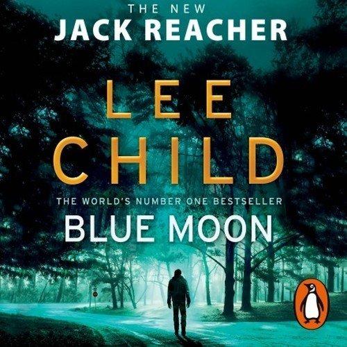 Blue Moon - okładka płyty