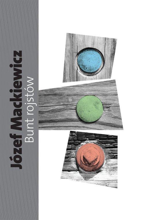 Bunt rojstów - okładka książki