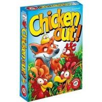 Chicken out! - zdjęcie zabawki, gry