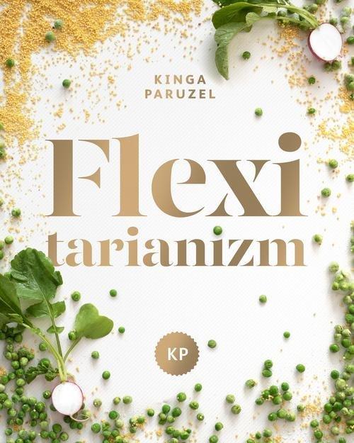 Flexitarianizm - okładka książki