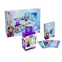 Frozen Zestaw upominkowy - zdjęcie zabawki, gry
