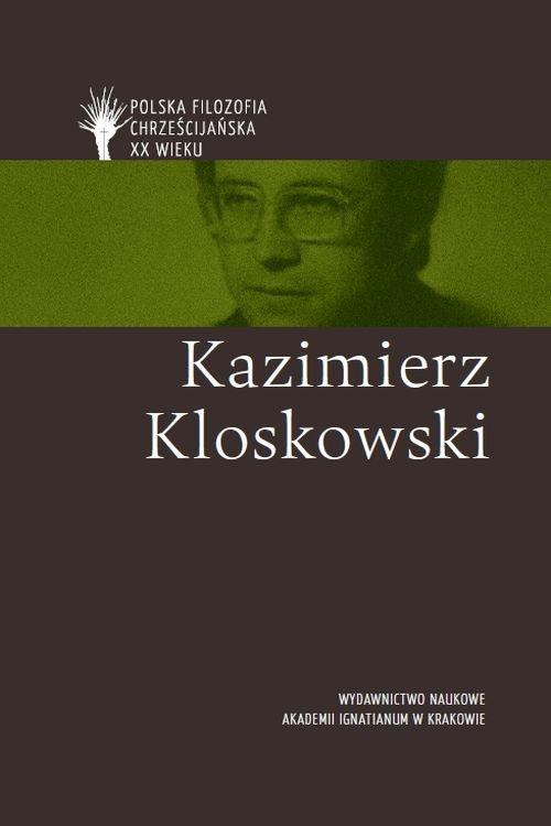 Kazimierz Kloskowski. Seria: Polska - okładka książki