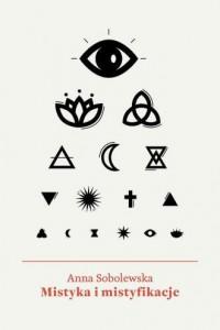 Mistyka i mistyfikacje - okładka książki
