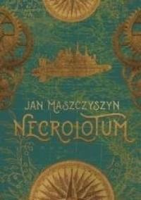 Necrolotum - okładka książki