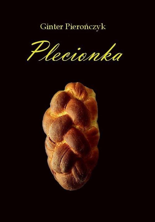 Plecionka - okładka książki