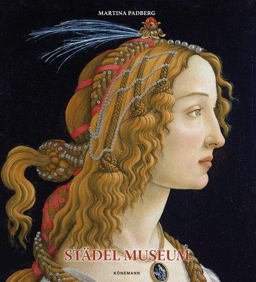 Stadel Museum - okładka książki