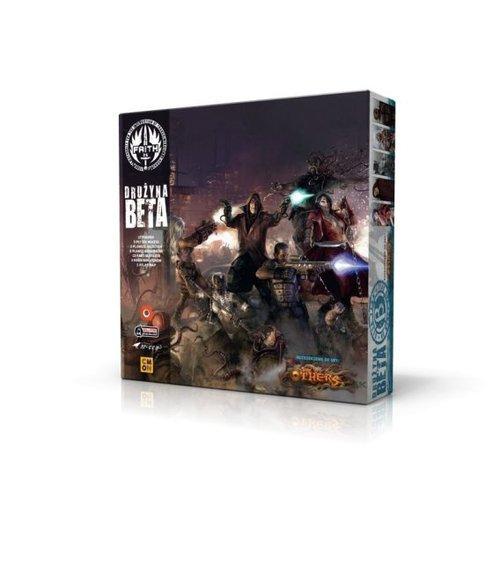 The Others: Drużyna Beta - zdjęcie zabawki, gry