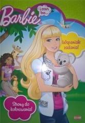 Barbie i can be... - okładka książki