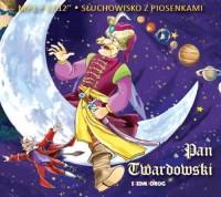 Pan Twardowski (CD mp3) - pudełko audiobooku