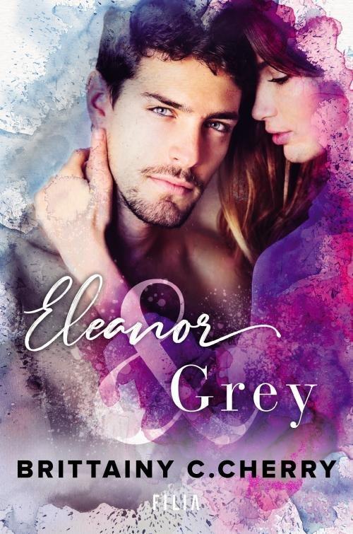 Eleanor & Grey - okładka książki