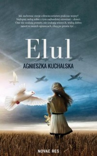 Elul - okładka książki