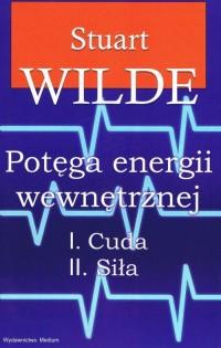 Potęga energii wewnętrznej - okładka książki