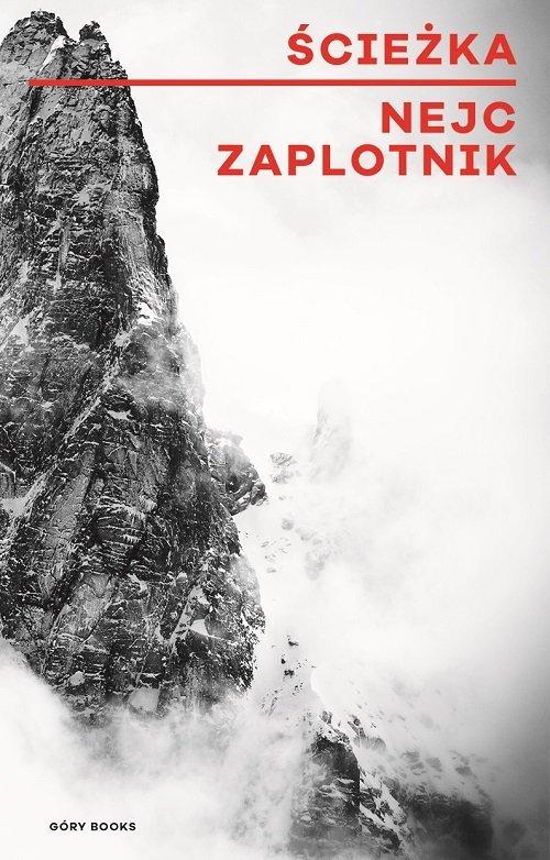 Ścieżka / Góry Books - okładka książki