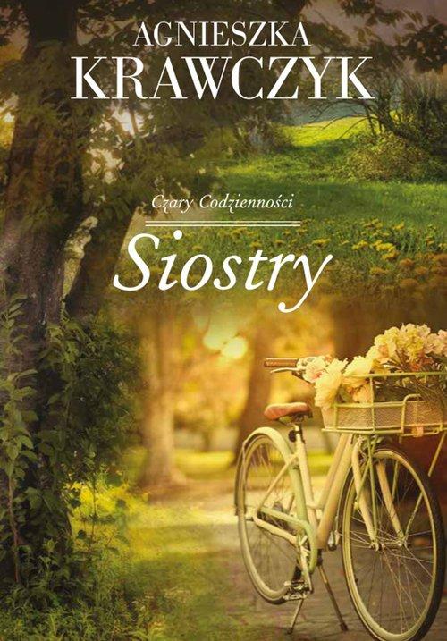 Siostry - okładka książki
