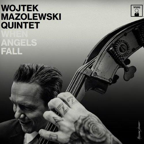 When angels fall (CD) - okładka płyty