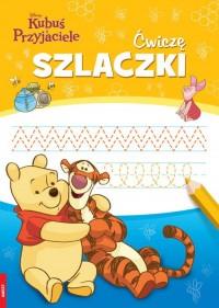 Kubuś Szlaczki - okładka książki