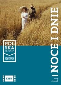 Noce i Dnie. Polska Klasyka (DVD) - okładka filmu