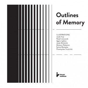 Outlines of Memory - okładka książki