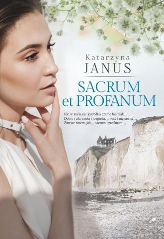 Sacrum et profanum - okładka książki