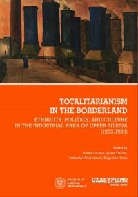 Totalitarianism in the Borderland. - okładka książki