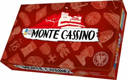 ZnajZnak - Monte Cassino  - zdjęcie zabawki, gry