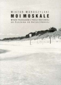 Moi Moskale - okładka książki