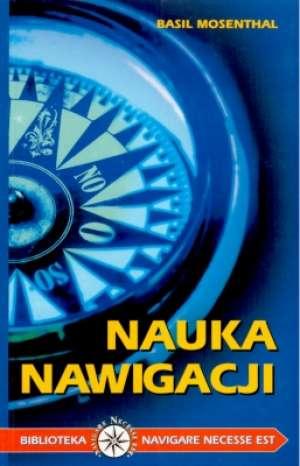 Nauka nawigacji. Seria: Biblioteka - okładka książki